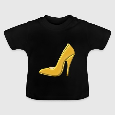 Higheel - T-shirt Bébé