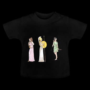 Antike Frauen - Baby T-Shirt