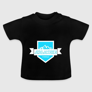 Shop Avalanche Baby Clothing Online Spreadshirt