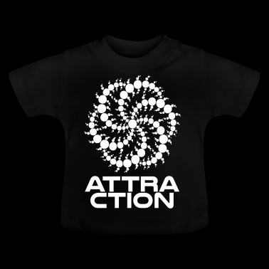 wite attraction - Baby T-Shirt