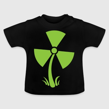 Clover + Radiation - Baby T-shirt