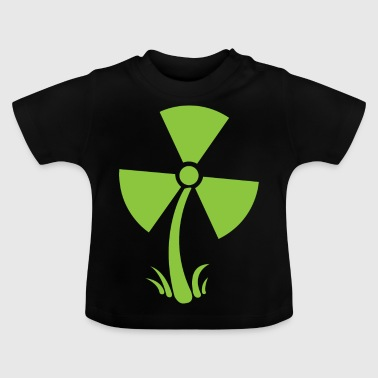 Clover+Radiation - Baby T-Shirt