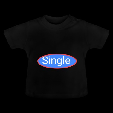Single - T-shirt Bébé