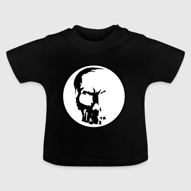schedel - Baby T-shirt