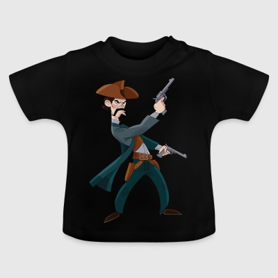 Western - Baby T-Shirt