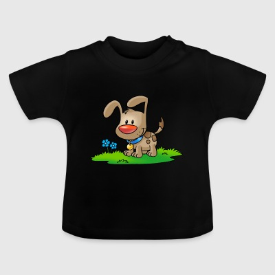 doggy 01 - Baby T-Shirt