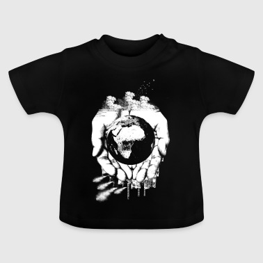 Our earth - Baby T-Shirt