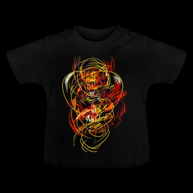 death style - Baby T-Shirt
