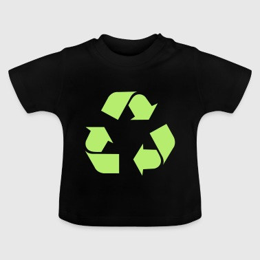 Recycle - Baby T-Shirt