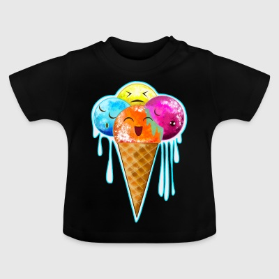 Chill-out - Baby T-Shirt
