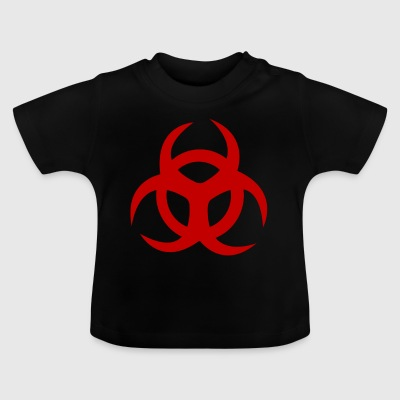 Toxisk - Baby-T-shirt