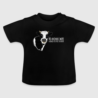 No Harm - Baby T-Shirt