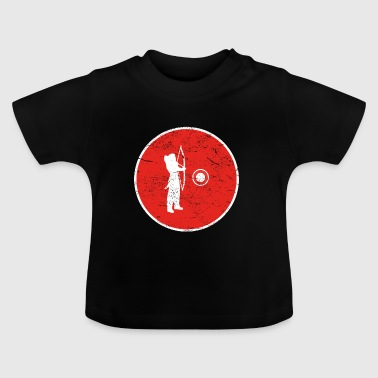 Gift archeriy hunter archery - Baby T-Shirt