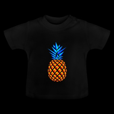 PINEAPPLE TREND - Baby T-shirt