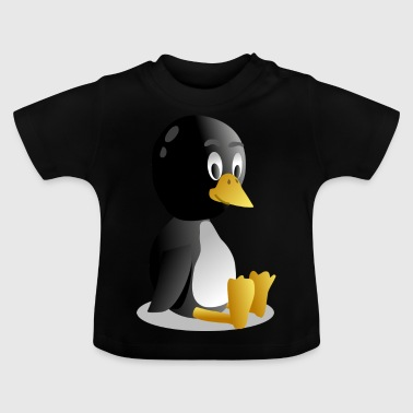 penguin209 - Baby T-shirt