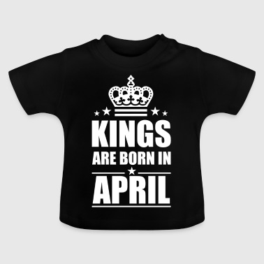 birthday - Baby T-Shirt