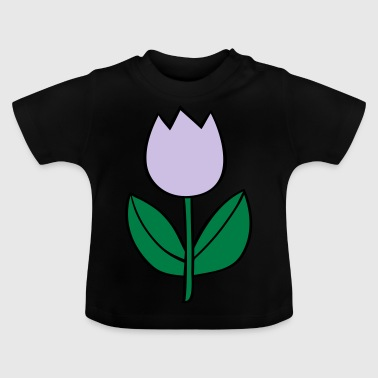 Dutch Tulip! - Baby T-shirt