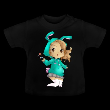 Little chibi - Baby T-Shirt
