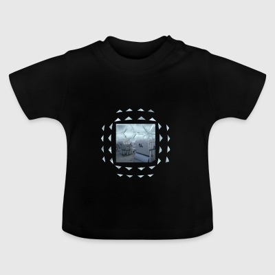 Solstol Seagull - Baby-T-shirt