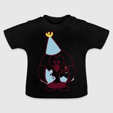 Linux celebration - Baby T-Shirt