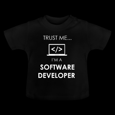 Software Developer - Baby T-Shirt