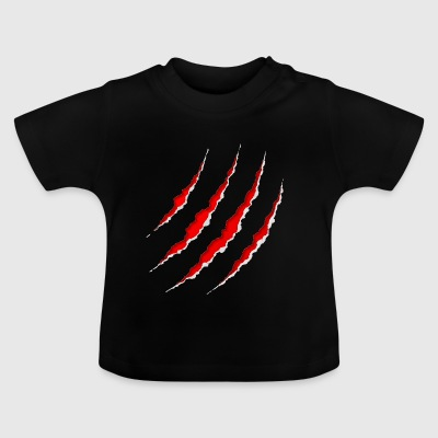 Scars - Baby T-Shirt