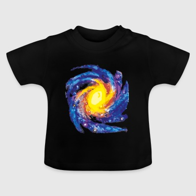 Galaxie - Baby T-Shirt
