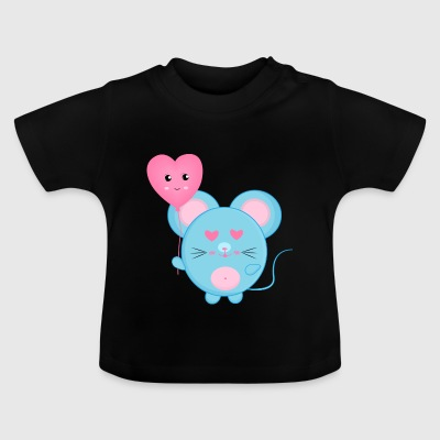 mouse - Baby T-Shirt
