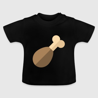 chicken thighs - Baby T-Shirt