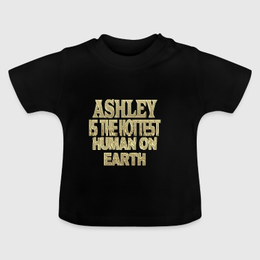 Ashley - Baby-T-shirt
