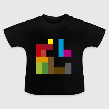 forma3 - Baby T-Shirt