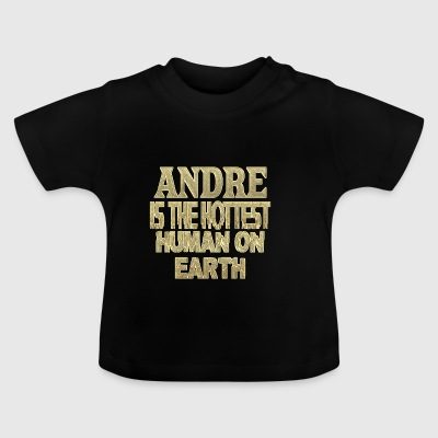 Andre - Baby T-Shirt