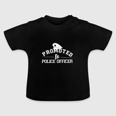 Policeman - police - police officer - gift - Baby T-Shirt