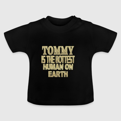 Tommy - Baby T-Shirt