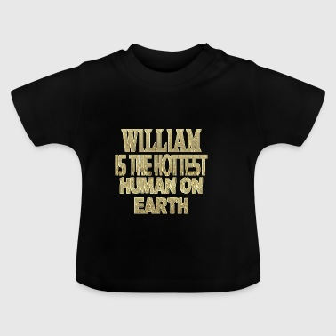 William - Baby T-shirt