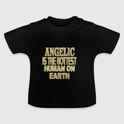 Angelic - Baby T-Shirt
