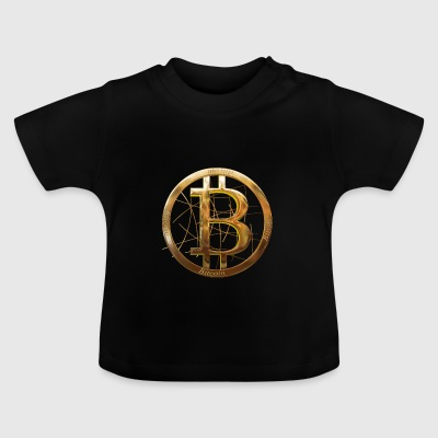 cryptocurrency - Baby T-Shirt