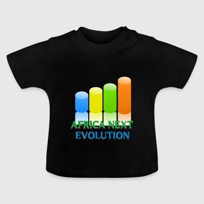 Evolution - Baby T-Shirt