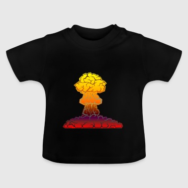 mushrooms mushrooms fungi veggie vegetables vegetables1 - Baby T-Shirt