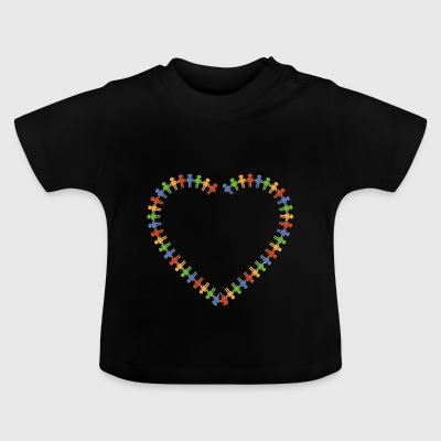 Community Love - Baby T-Shirt