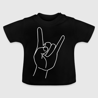 Heavy Metal .. - T-shirt Bébé
