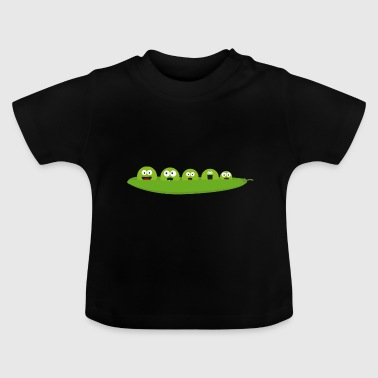 Peas in a pod - Baby T-Shirt