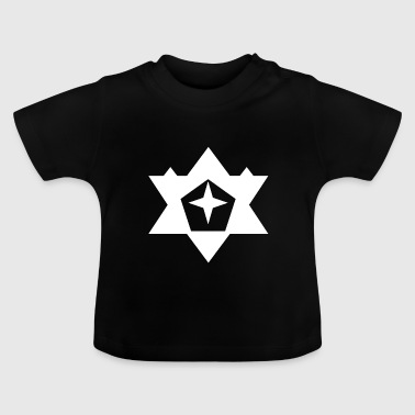 A star - an asterisk - Baby T-Shirt
