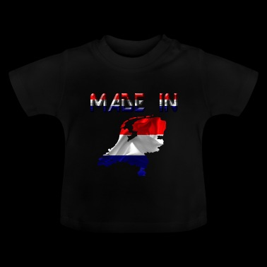 Holland - Baby T-shirt