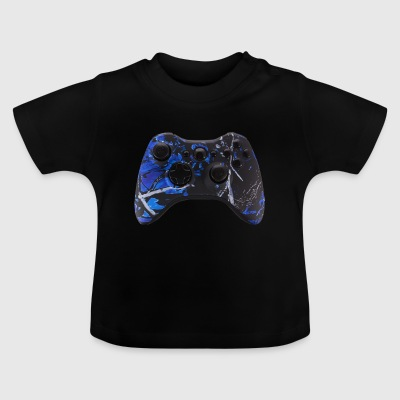 Kontroll-Freak - Baby T-Shirt