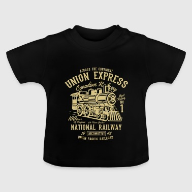 Union Express - Baby T-Shirt