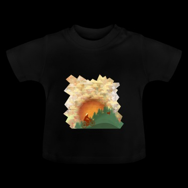 Into The Wild - Baby T-Shirt