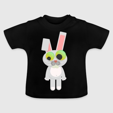 Rabbit - Baby T-Shirt
