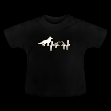 German Shepherd German Shepherd Dog - Baby T-Shirt