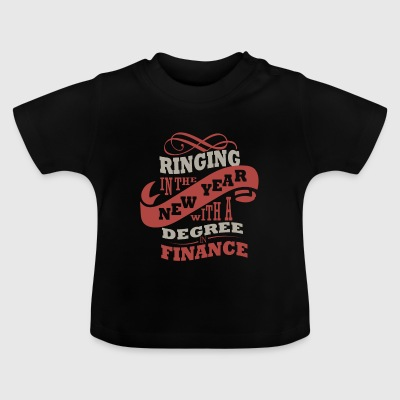 Business Administration - Baby T-Shirt
